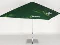 parasol 3,5mkw4p sn Tuborg studio expobolaget