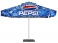 parasol 3,5mkw4p teleskop tp Pepsi studio expobolaget reklamparasoll
