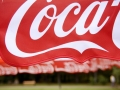 parasol 4mkw4p sn Coca Cola expobolaget parasoll med tryck