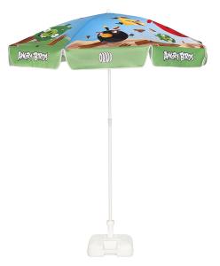 parasol 1,8m8p runner Angry Birds studio expobolaget